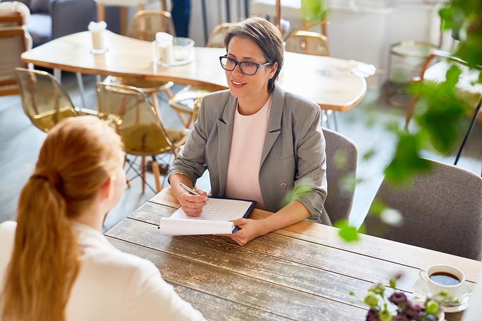 préparer son entretien de renouvellement d'agrément avec la PMI