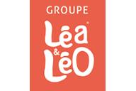 Logo léo et léa