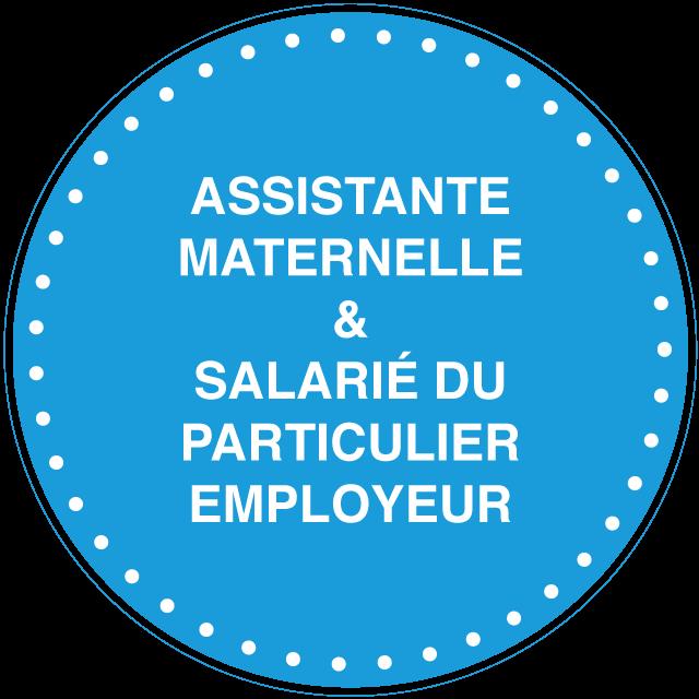 Assistante maternelle et salarié du particulier employeur